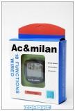 AC&milan AC-100码表