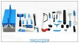 UNIOR自行车工具箱(25件)