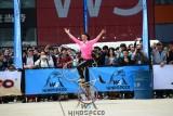 Windspeed旗帜闪耀国际大师赛赛场