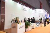 新品迭出,精品汇聚---26届国际自行车展的腾纵产品