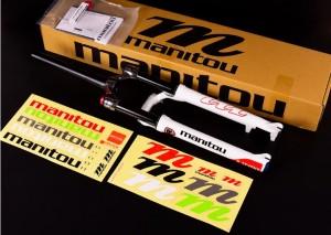 2018款 MANITOU R7 MRD减震气叉