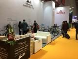 创新与突破--28届国际自行车展