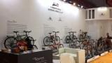 复古与休闲结合--27届国际自行车展